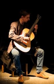 Surcos Guitar Duo